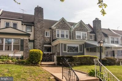 5620 Wyndale Avenue, Philadelphia, PA 19131 - #: PAPH922514