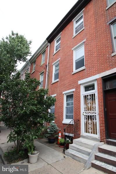 993 N Randolph Street, Philadelphia, PA 19123 - #: PAPH922558