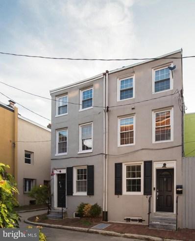 408 S Alder Street, Philadelphia, PA 19147 - MLS#: PAPH922562