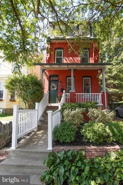 4124 Pechin Street, Philadelphia, PA 19128 - MLS#: PAPH922586