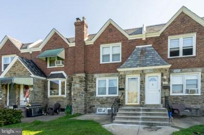 3325 Oakmont Street, Philadelphia, PA 19136 - #: PAPH922764