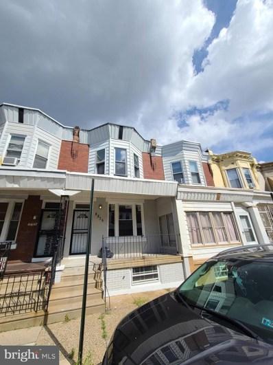 4835 N Leithgow Street, Philadelphia, PA 19120 - #: PAPH922820