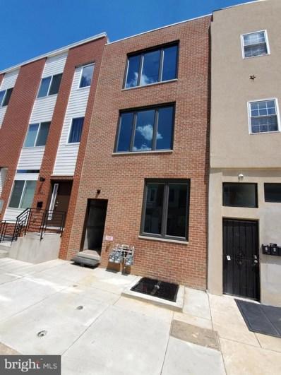 991 N Marshall Street UNIT A, Philadelphia, PA 19123 - #: PAPH922838