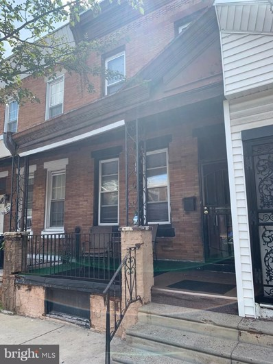 2524 N 29TH Street, Philadelphia, PA 19132 - #: PAPH922842