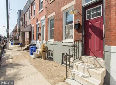 1925 Sigel Street, Philadelphia, PA 19145 - #: PAPH922908