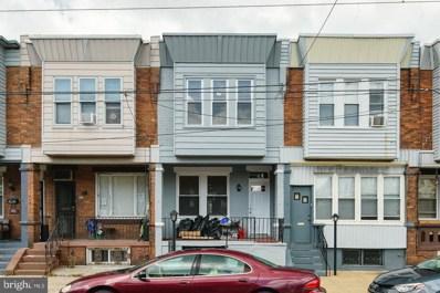1822 S 24TH Street, Philadelphia, PA 19145 - #: PAPH922972