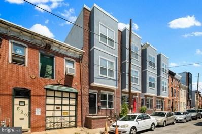 527 Titan Street, Philadelphia, PA 19147 - #: PAPH923118