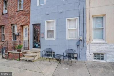 816 Almond Street, Philadelphia, PA 19125 - MLS#: PAPH923142