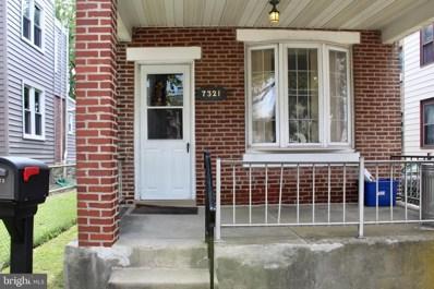 7321 Montour Street, Philadelphia, PA 19111 - #: PAPH923432