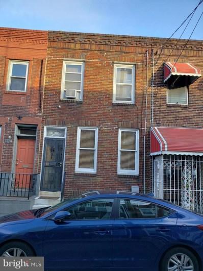 1519 S Garnet Street, Philadelphia, PA 19146 - #: PAPH923434