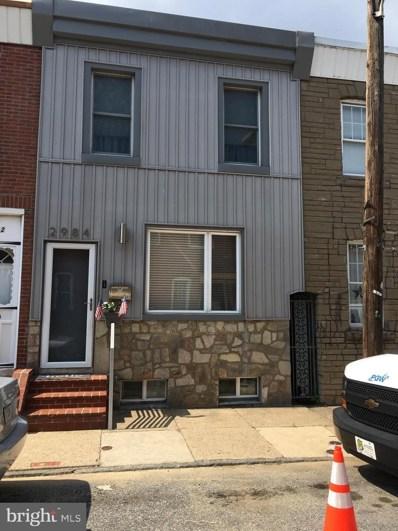2984 Tilton Street, Philadelphia, PA 19134 - #: PAPH923582