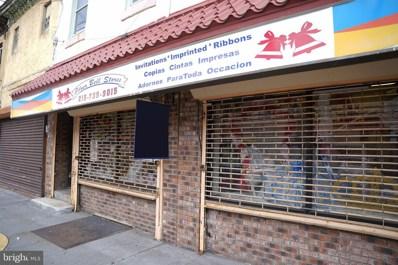 2933 N 5TH Street, Philadelphia, PA 19133 - MLS#: PAPH923688