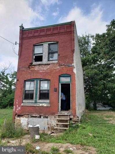 848 N Union Street, Philadelphia, PA 19104 - MLS#: PAPH923728