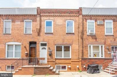 2330 S Colorado Street, Philadelphia, PA 19145 - MLS#: PAPH923756