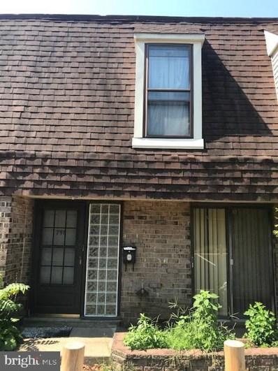11879 Academy Road UNIT I7, Philadelphia, PA 19154 - #: PAPH923790
