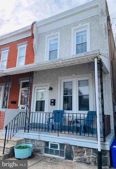 322 Pensdale Street, Philadelphia, PA 19128 - #: PAPH923854