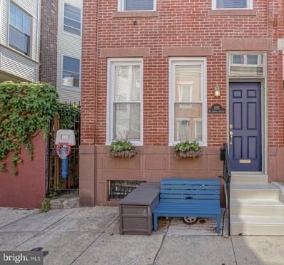 895 N Judson Street, Philadelphia, PA 19130 - #: PAPH924154