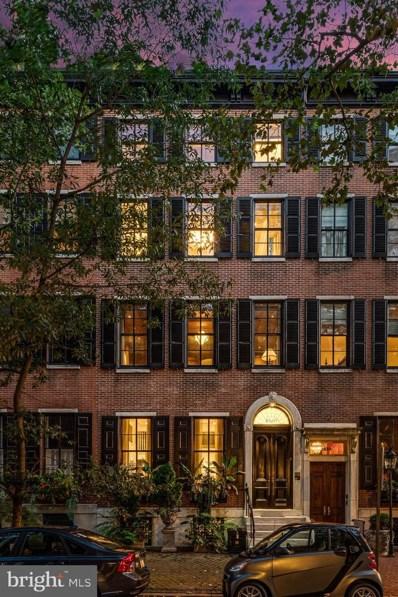1828 Delancey Place, Philadelphia, PA 19103 - MLS#: PAPH924218