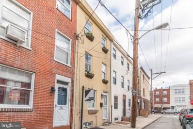 707 Ellsworth Street, Philadelphia, PA 19147 - MLS#: PAPH924474