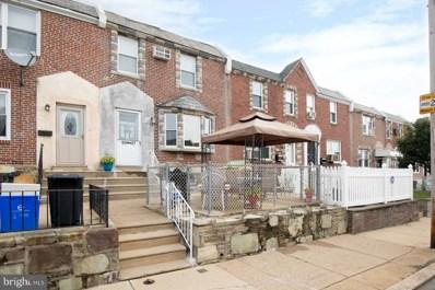 4227 Oakmont Street, Philadelphia, PA 19136 - MLS#: PAPH924842