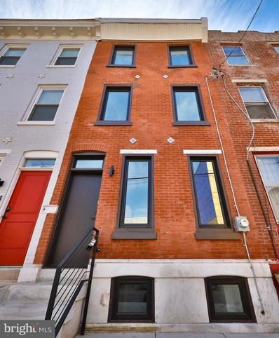 1926 Nicholas Street, Philadelphia, PA 19121 - #: PAPH925030