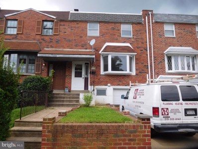 3446 Lamar Place, Philadelphia, PA 19154 - #: PAPH925136