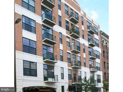 112 N 2ND Street UNIT 5B4, Philadelphia, PA 19106 - #: PAPH925206