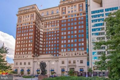 1600-18 Arch Street UNIT 1413, Philadelphia, PA 19103 - MLS#: PAPH925228