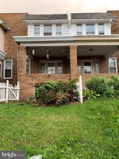 1226 Pratt Street, Philadelphia, PA 19124 - #: PAPH925258