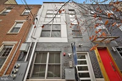 1821 Carpenter Street UNIT B, Philadelphia, PA 19146 - MLS#: PAPH925358