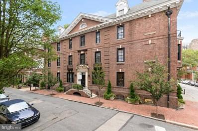 326 S 21ST Street, Philadelphia, PA 19103 - MLS#: PAPH925386
