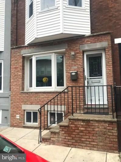 2642 S 12TH Street, Philadelphia, PA 19148 - #: PAPH925446