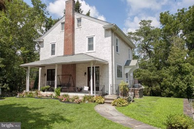 6801 Lawnton Street, Philadelphia, PA 19128 - #: PAPH925596