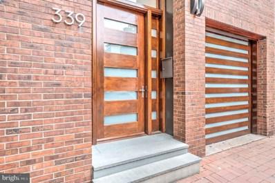 339 S 5TH Street, Philadelphia, PA 19106 - MLS#: PAPH925612