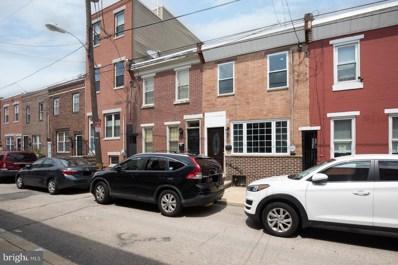 119 Sigel Street, Philadelphia, PA 19148 - #: PAPH925630
