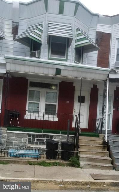 34 N Edgewood Street, Philadelphia, PA 19139 - #: PAPH925692