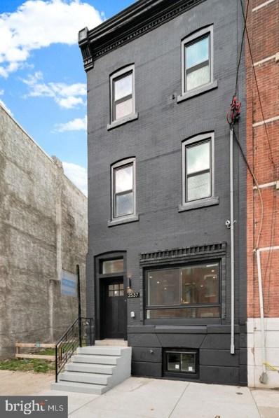 2537 W Oxford Street, Philadelphia, PA 19121 - #: PAPH925720