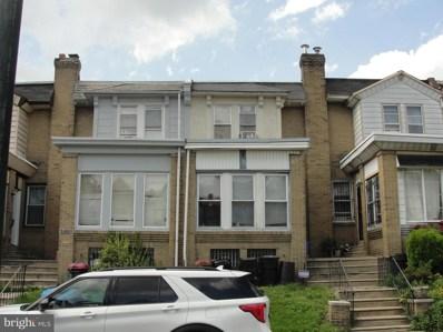 5855 Fernwood Street, Philadelphia, PA 19143 - #: PAPH925780