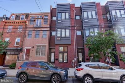 414 Fairmount Avenue, Philadelphia, PA 19123 - #: PAPH925864