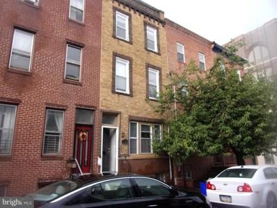 1605 Wharton Street, Philadelphia, PA 19146 - MLS#: PAPH925890
