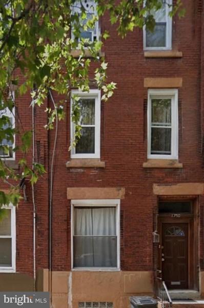 1750 N 26TH Street, Philadelphia, PA 19121 - #: PAPH926050