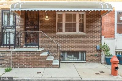 2139 S Carlisle Street, Philadelphia, PA 19145 - #: PAPH926282