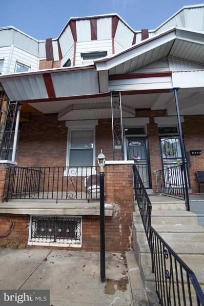 1323 N Alden Street, Philadelphia, PA 19131 - #: PAPH926334