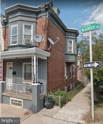 1401 N Hirst Street, Philadelphia, PA 19151 - #: PAPH926612