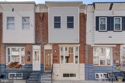 138 Roseberry Street, Philadelphia, PA 19148 - MLS#: PAPH926722