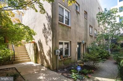 2300 Naudain Street UNIT V, Philadelphia, PA 19146 - MLS#: PAPH926924