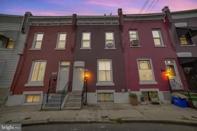 1748 N Bambrey Street, Philadelphia, PA 19121 - #: PAPH927102