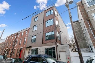 1436 Montrose Street UNIT C, Philadelphia, PA 19146 - MLS#: PAPH927126