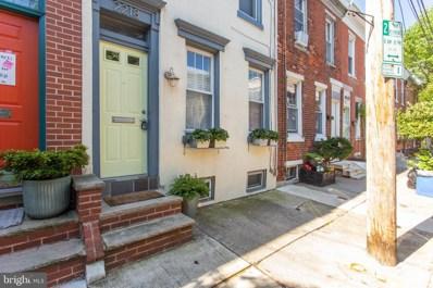 2218 Pemberton Street, Philadelphia, PA 19146 - #: PAPH927206