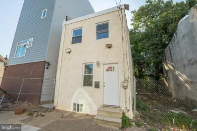 1321 N 17TH Street, Philadelphia, PA 19121 - #: PAPH927250